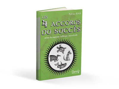 Les 4 accords du succès